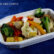 33 – Thai Grøntsager med Tofu